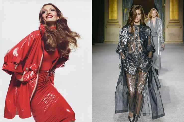 5ee2ccecc Il PVC continua a rivoluzionare il mondo nella moda